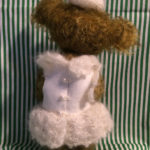 クリスマスのクマちゃん2