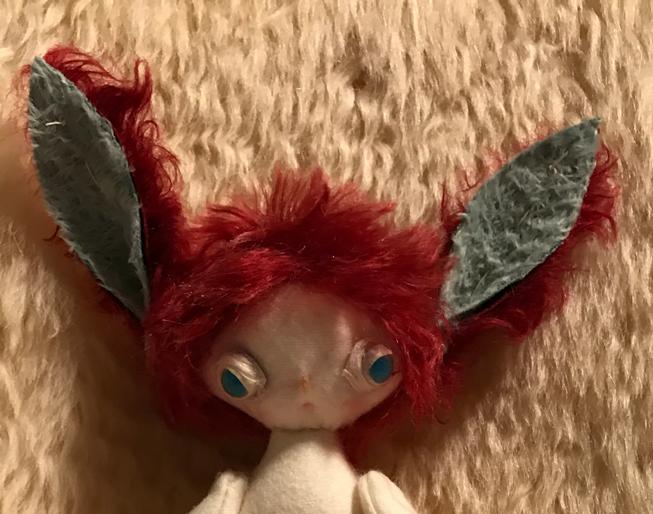 ウサギ妖精2