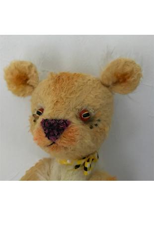 Yellow-bear1