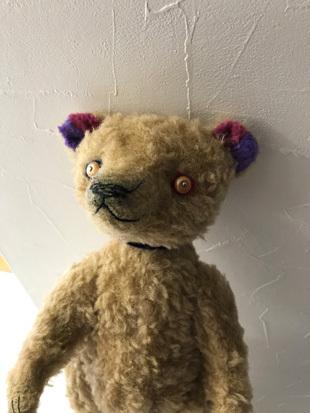 my teddy bear!!のイメージ